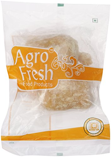 Agro Fresh Round Jaggery, 500g