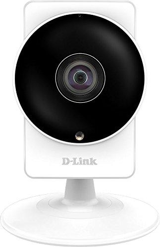 Preisvergleich Produktbild D-Link pack von 2Kameras für Überwachung dcs-8200lh WiFi AC HD Panorama 180° Tag und Nacht