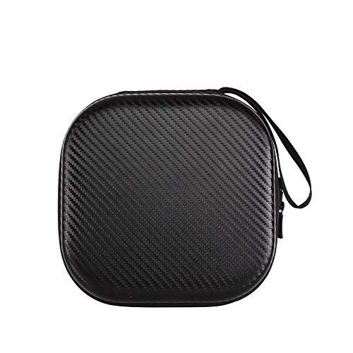 Qomomont Schwarze wasserdichte Tragbare Tasche für DJI Tello Drone Körper/Batterie Handtaschen Tragetasche, Drohnen Zusatzpaket - Robuste Tragbare Drucker