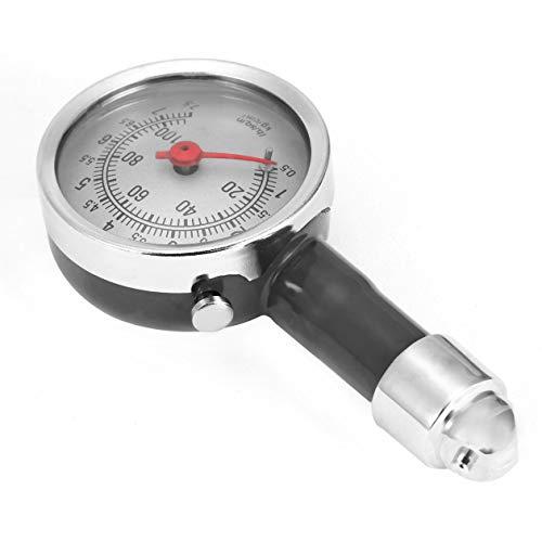Misuratore della pressione fetale per auto misuratore di pressione dei pneumatici per pneumatici di alta precisione