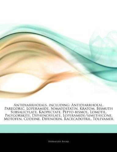 articles-on-antidiarrhoeals-including-antidiarrhoeal-paregoric-loperamide-somatostatin-kratom-bismut