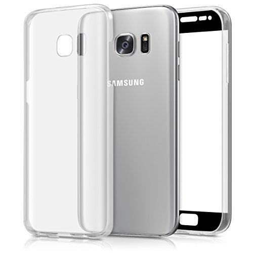 kwmobile-cover-trasparente-per-samsung-galaxy-s7-edge-custodia-full-body-di-silicone-tpu-custodia-tr