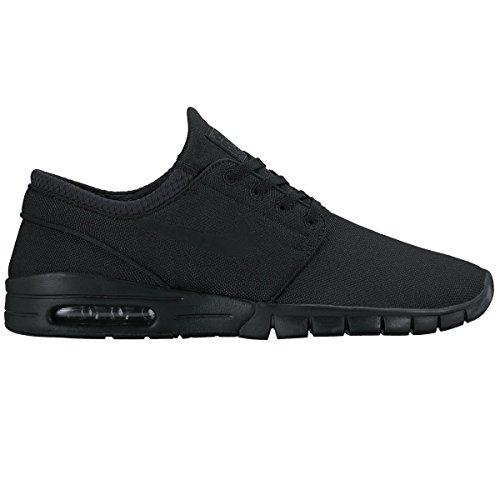 Nike 631303-008, Chaussures de Sport Femme Noir