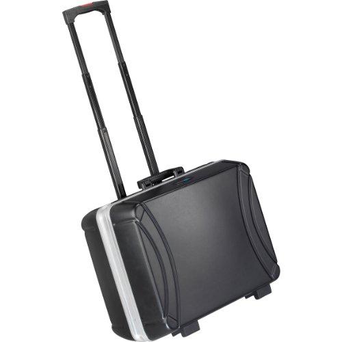 Preisvergleich Produktbild B&W Koffer Rhino Modul, schwarz, 115.04/M (Lieferung erfolgt ohne Werkzeug)