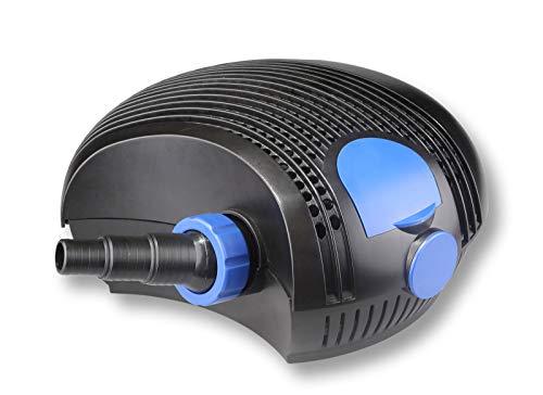 SunSun CTF-1600B SuperECO Bachlaufpumpe Filterpumpe 16000l/h 140W