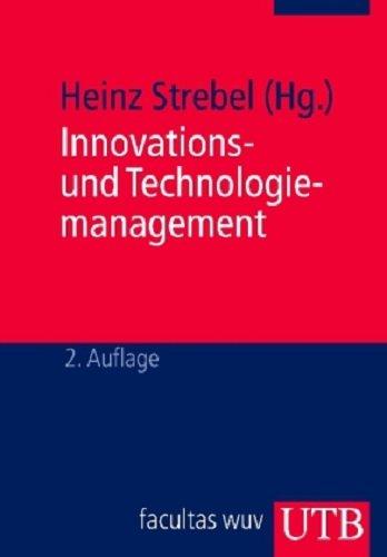 Innovations- und Technologiemanagement