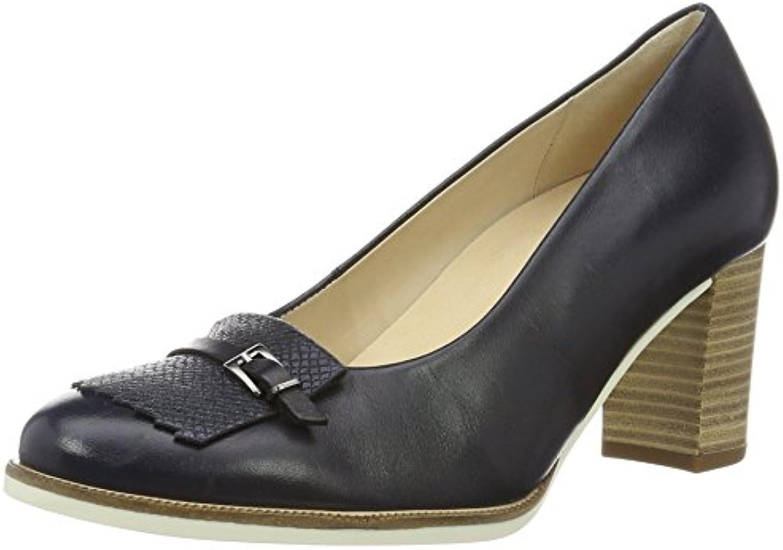 Gabor scarpe Comfort, Scarpe con Tacco Donna Donna Donna | Elevata Sicurezza  c64c4f