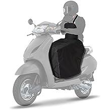 Cubrepiernas para Scooter Tourtecs Gilera Fuoco 500, GP 800, Nexus 125 250 300 5