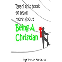Read this book to learn more about being a Christian: Volume 3