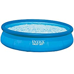 Intex Easy Set Pools® 549x122 Ersatzpool Quick Up, 20647 Liter