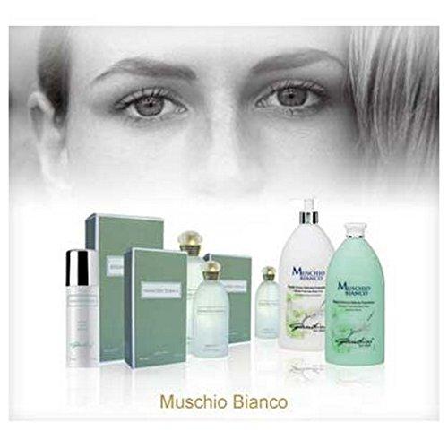 Gandini Muschio Bianco body lotion 500 ml