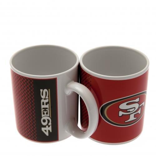 Francisco San 49ers (San Francisco 49ers Tasse FD)