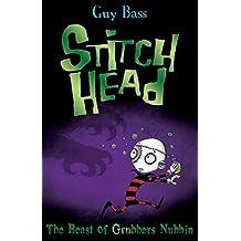 The Beast of Grubbers Nubbin