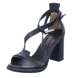 AS98 | Airstep | BASILE | Sandalette - schwarz | nero, Farbe:schwarz;Größe:40