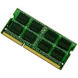 QNAP 2GB RAM DDR3-1333(CL9) 204-Pin SO-DIMM (256Mx64-bits) Fuer TS-459 Pro II TS-559 Pro II TS-659 Pro II
