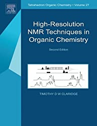 High-Resolution NMR Techniques in Organic Chemistry: Second Edition: 27 (Tetrahedron Organic Chemistry)