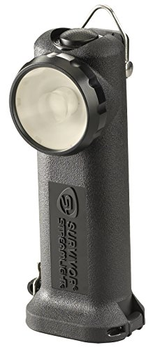 Survivor LED Alkaline Model - Black Survivor-batterie