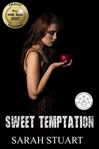 Book cover image for Sweet Temptation: The Agony and the Ecstasy of Passion (Royal Command Family Saga Book 4)