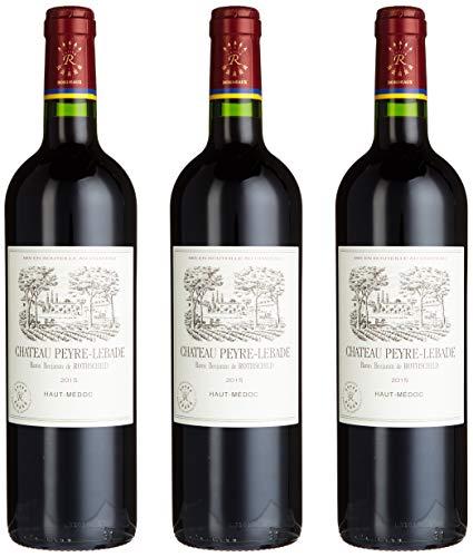 Kreativ 6 X Entre Deux Mers Bordeaux Frankreich Weißwein Trocken Sauvignon Blanc Mayne Agrar, Forst & Kommune