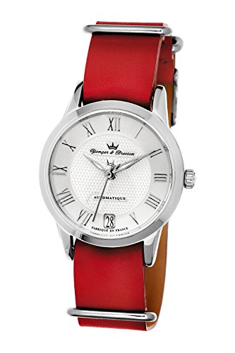 YONGER&BRESSON Automatique Women's Watch YBD 2001-SN05