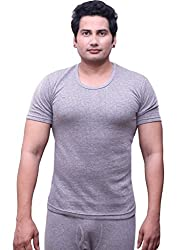 Selfcare Mens Half Sleeve Thermal Top