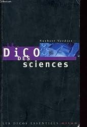Le dico des sciences