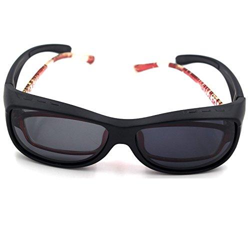 sonnenbrille berziehbrille f r brillentr ger polarisiert. Black Bedroom Furniture Sets. Home Design Ideas