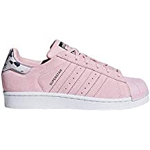 Amazon.fr : adidas superstar femme rose