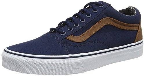 vans-u-old-skool-cl-navy-white-tan-mens-skate-trainers-9