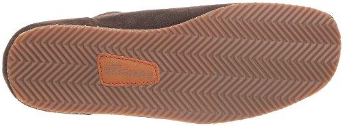 Clarks Wallabee Run 20349525 Herren Sneaker Braun (Ebony Suede)