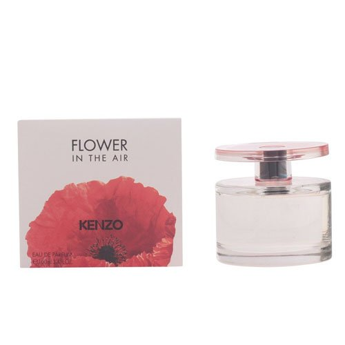 Kenzo Flower in the air Eau de parfum spray 100 ml donna - 100 ml