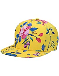 7b105c07d678af YICHUN Unisex Baseball Hat Cap Hip-Hop Cap Sport Cap Sun Hat Duckbill Cap  Printed