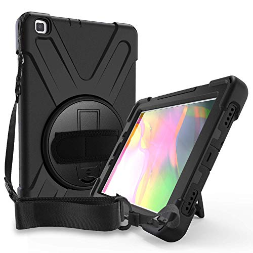 Procase Bumper Correa Galaxy Tab A 8.0 2019 SM-T290/T295