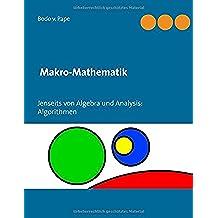 Makro-Mathematik