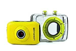 Emerson Go Action Cam 720p HD Digital Video Camera