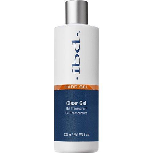IBD Clear Gel, 1er Pack (1 x 226 g) -