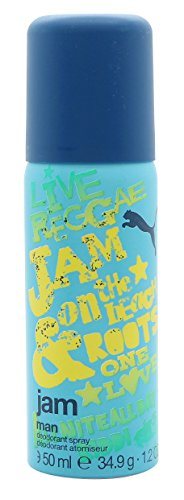 Puma Jam Man Deodorante Spray 50ml