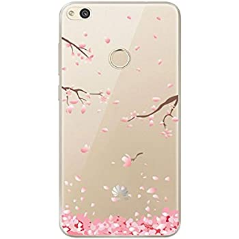 coque huawei p8 fille
