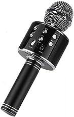 Sportingtools WS-858 Wireless Karaoke Handheld Microphone Wireless Microphone