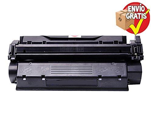 Goldan Wiederaufbereiteter HP-Toner C7115X, Schwarz, hohe Kapazität von 4.500Seiten, Ersatz für Laserjet-Serien 1000 / 1005W / 1200/ 1220 / 3300 / 3380