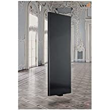 radiateur electrique vertical. Black Bedroom Furniture Sets. Home Design Ideas