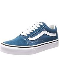 Amazon.es  Vans - Zapatos para niño   Zapatos  Zapatos y complementos e6d5b96303e
