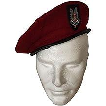 Béret militaire SAS anglais WW2 - British Air Force Army cb01832b557