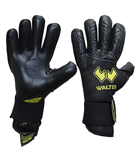 guanti da portiere walter WALTER Guanti da Portiere Modello Fingers (9