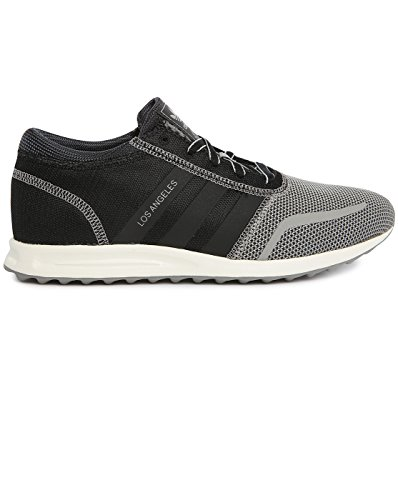 Adidas Los Angeles Bambino Sneaker Nero Nero