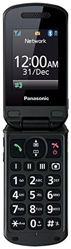 Panasonic KX-TU329EXME Telefono Cellulare con Pulsanti Grandi
