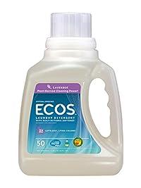 Earth Friendly Products Earth Friendly Ecos Lavender Laundry Liquid 148L 1500Ml