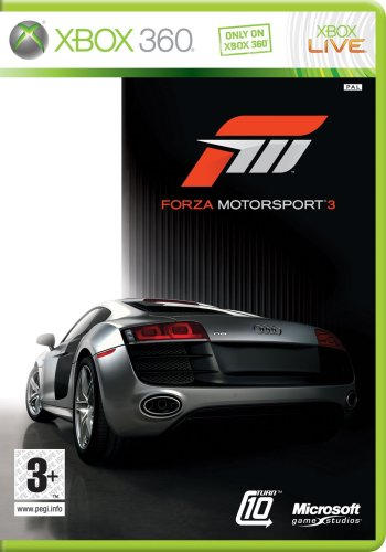Price comparison product image Forza Motorsport 3 (Xbox 360)
