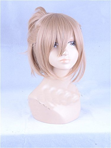 lanting-prince-of-stride-yagami-riku-gold-mix-short-woman-cosplay-party-fashion-anime-wig-by-lanting