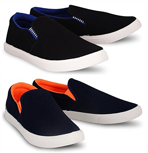9. WATERWOOL Casual Stylish Shoes For Men